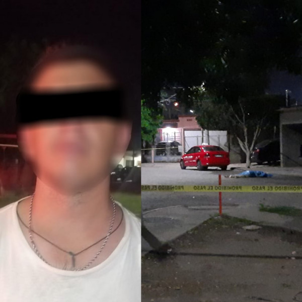 Vinculado a proceso Policía Estatal que asesinó a su suegra