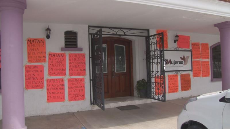 En incrementos los feminicidios en Sinaloa