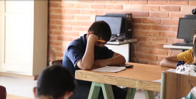 Ayúdanos a Seguir Apoyando evitó la deserción escolar de 60 niños