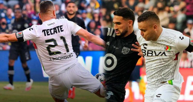 ¿Nos alcanzaron? MLS derrota a Liga MX en Juego de Estrellas