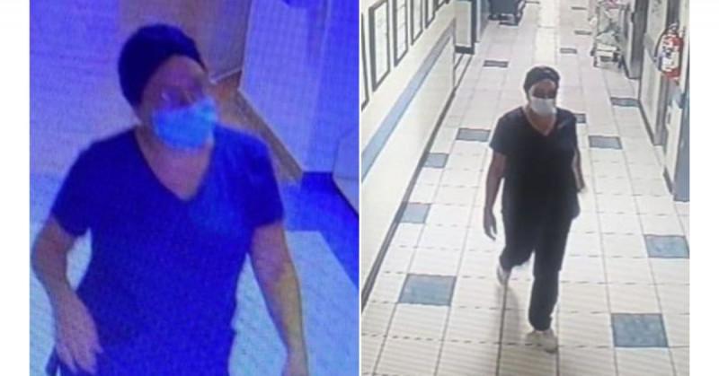 Mujer se disfraza de enfermera para robarse bebé de hospital de Jalisco