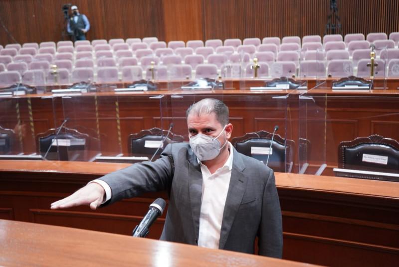 Cuestionan llegada de Juan Francisco Fierro al Ayuntamiento de Ahome