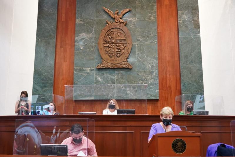 Aprueba el Congreso un proyecto de presupuesto de 469 mdp para el ejercicio fiscal del 2022