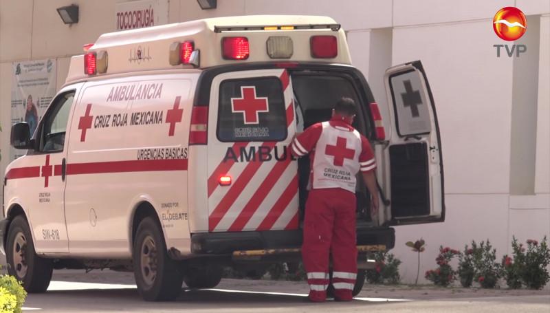 Disminuyen los traslados de pacientes covid a hospitales de Mazatlán