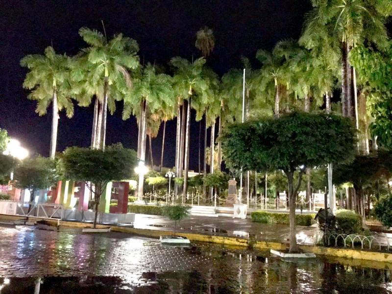 """Afectaciones menores por lluvias en El Fuerte; mantendremos protocolos de prevención por """"Nora"""": PC"""