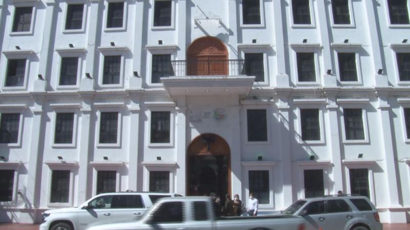 Nuevo edificio del Ayuntamiento de Navolato no fue transparentado
