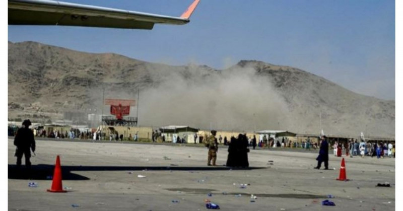 Suicida llevaba 11 kilos de explosivos en atentado que mató a 182 personas