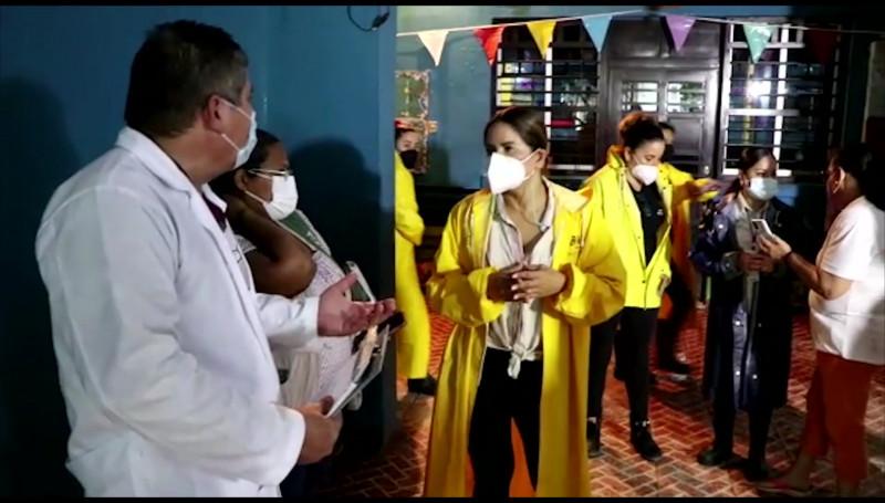 Aloja a 50 personas, albergue del ICO: DIF Mazatlán