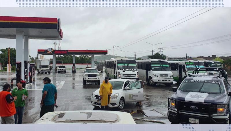 Restablece su servicio Alianza de Camiones de Mazatlán