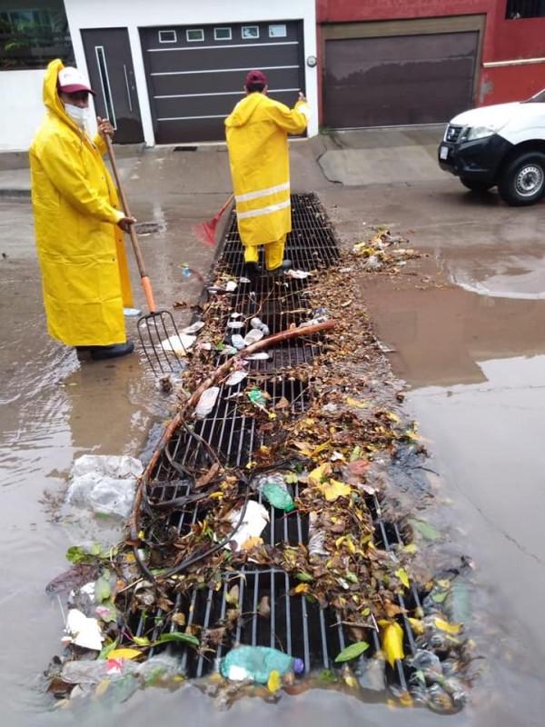 Suspenden servicio de recolección de basura en Culiacán