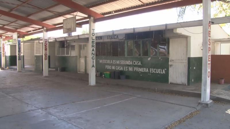 Habilita SEPyC  plataforma para reporte de daños en las escuelas