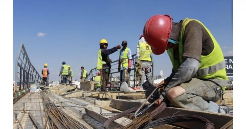 """Este miércoles entró en vigor la prohibición de la subcontratación laboral u """"outsourcing"""""""