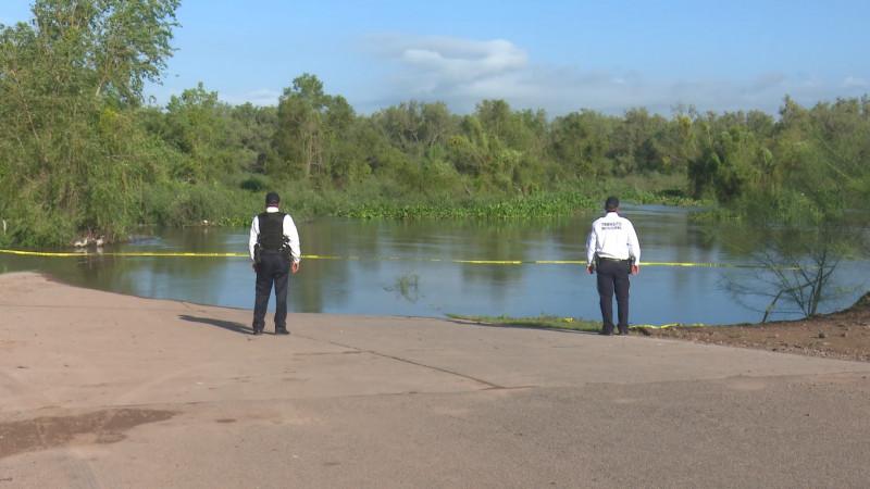 El cauce del río Fuerte no representa peligro para Ahome: PC