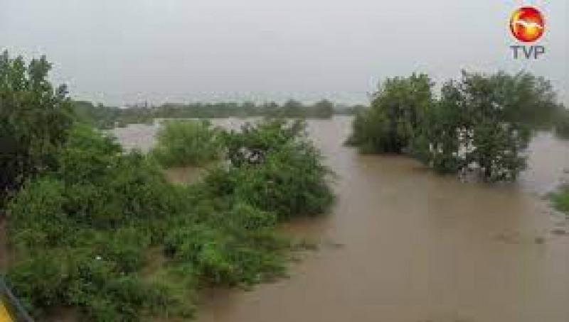 En un 46% captación total de agua en las presas de Sinaloa