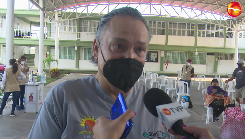 Spay Sonora certificará 12 médicos veterinarios mazatlecos