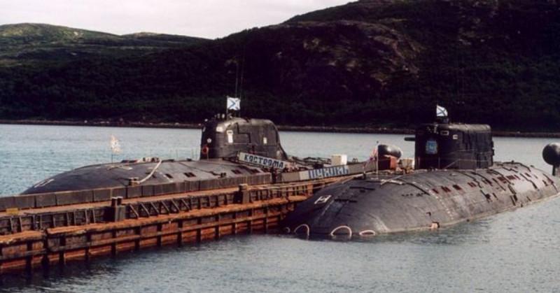 Encuentran reactor nuclear de submarino soviético en el fondo del Ártico ruso