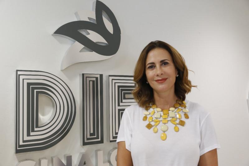 Instala el DIF Sinaloa Centros de Acopio para afectados por Nora