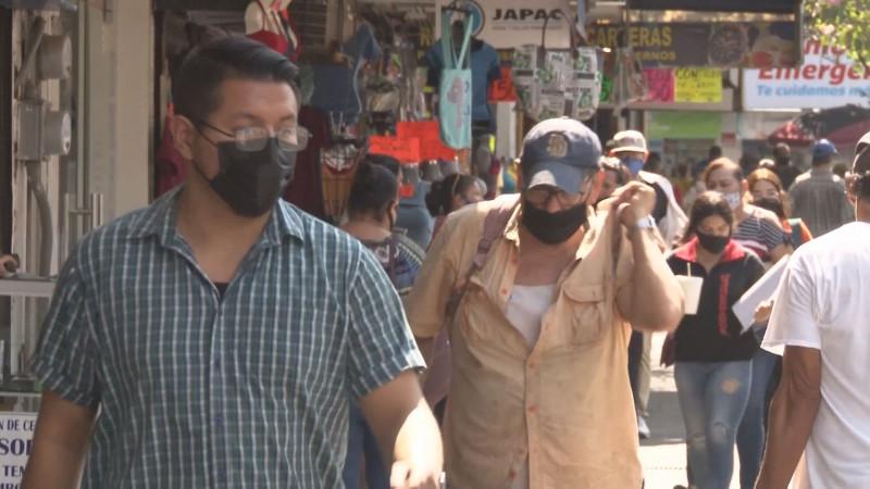 Tercera ola de Covid en Sinaloa ya está controlada