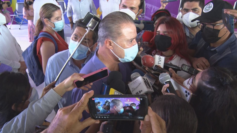 Este viernes titular del INSABI visitará Sinaloa