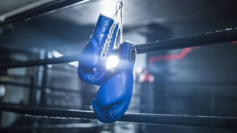 Muere Jeanette Zacarías, boxeadora mexicana