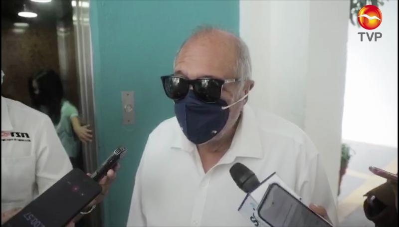 """Mazatlán a la espera de los recursos de la federación para apoyar a afectados de """"Nora"""""""