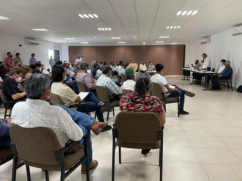Realizan Seminario de Producción del Bacanora en CO