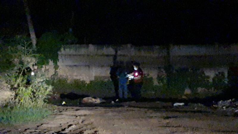Encuentran a una perdona asesinada a golpes al sur de Culiacán