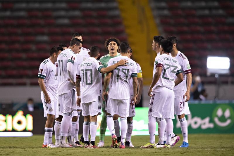 ¡Triunfo agridulce! México ganó en Costa Rica