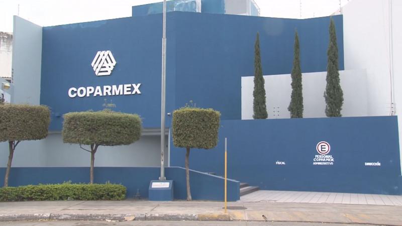 quedaron sin castigo responsables de corrupción: COPARMEX
