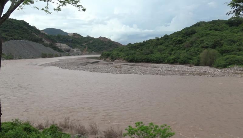 La deforestación es otra causa de la escasez de agua potable en Mazatklán