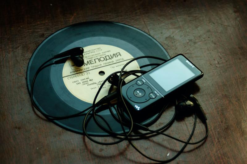 Ventajas de los reproductores de música versus los teléfonos móviles