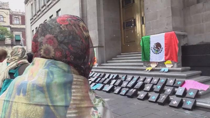 Sinaloa tendrá que legislar a favor del derechos a decidir de la mujer