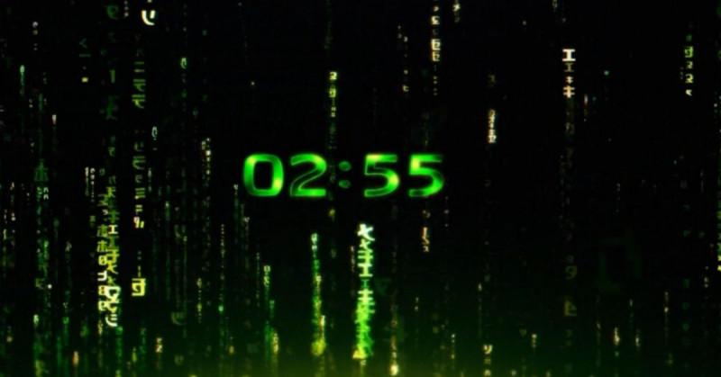 """¿Pastilla roja o azul? El adelanto de """"Matrix: Resurrections"""" es interactivo y te volverá loco"""
