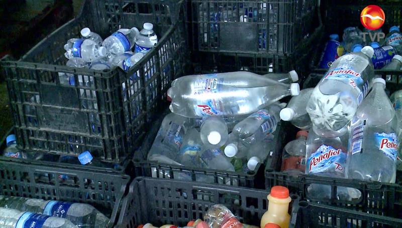 Podría escasearse el agua purificada en el Banco de Alimentos de Mazatlán