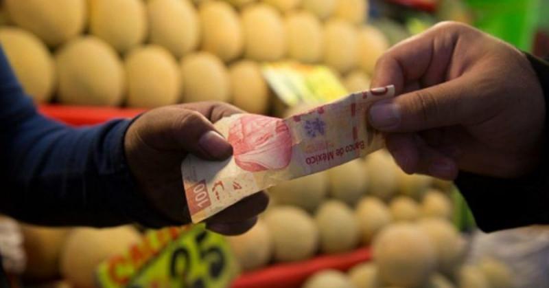 Aumenta la inflación un 5.59%  interanual en agosto