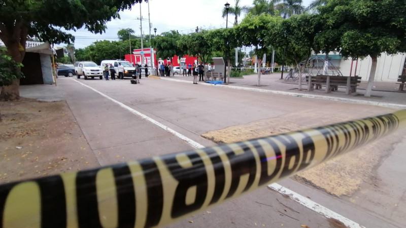Asesinan al 24 en San Pedro