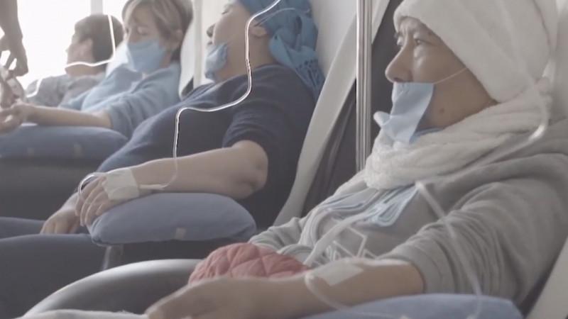En Sinaloa se han atendido 35 mil casos de COVID a través de los Módulos de Atención Respiratorias