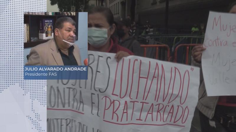 Jurisprudencia en aborto obliga a congreso a reformar constitución local y código penal