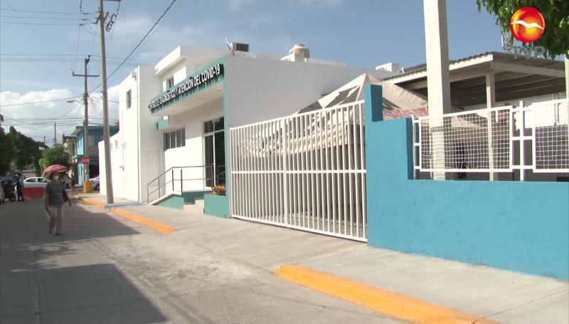 """A la baja la incidencia de Covid-19 en el Hospital Municipal """"Margarita Maza de Juárez"""""""