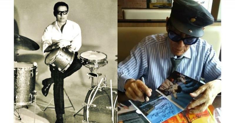 El mundo de la cultura dice adiós a Tino Contreras, leyenda mexicana del jazz