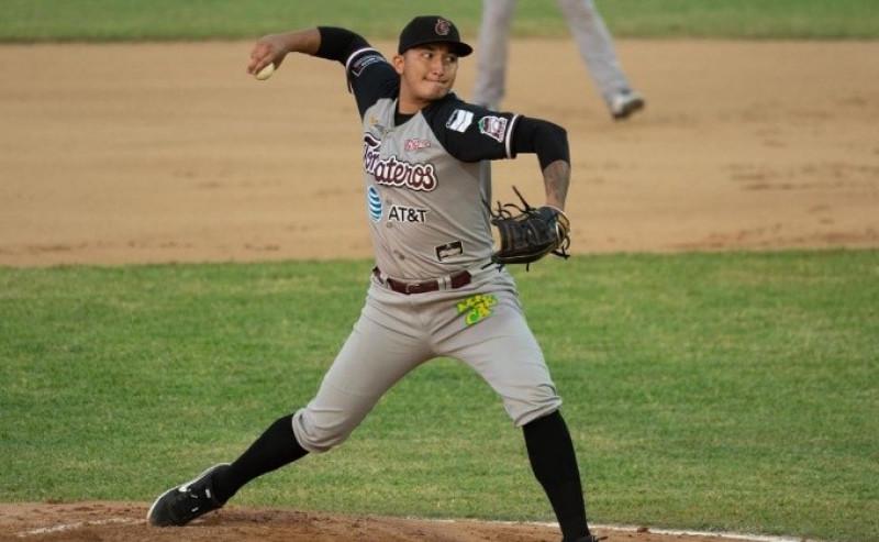 Santiago Gutierrez se incorpora a Tomateros
