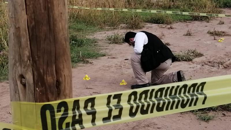 Asesinado y con huellas de tortura encuentran el cuerpo de un hombre