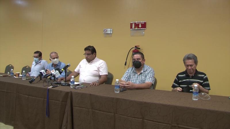 Empresarios del sur de Sinaloa piden a AMLO no desaparecer CIP