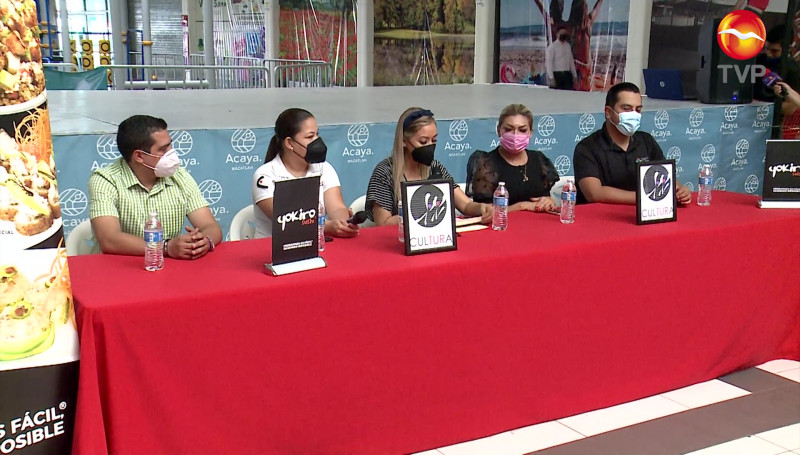 Plaza Acaya anuncia concurso de baile y canto; habrá interesantes premios
