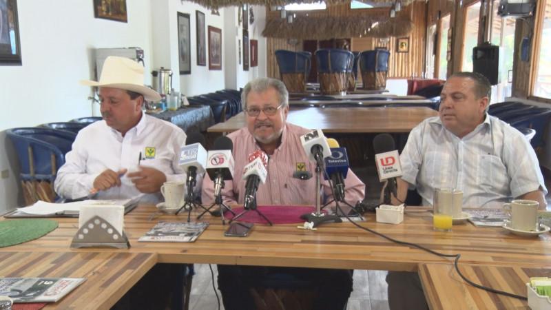 Solicitan al nuevo gobierno apoyos para el campo sinaloense