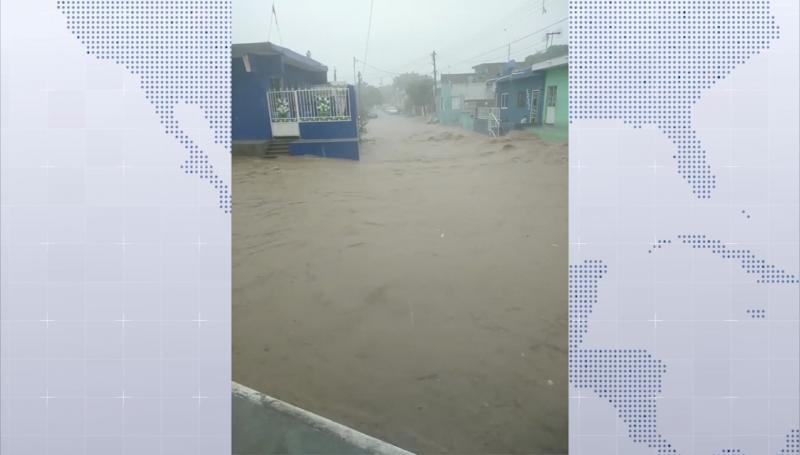 A dos semanas del huracán no llegan los apoyos federales a Mazatlán