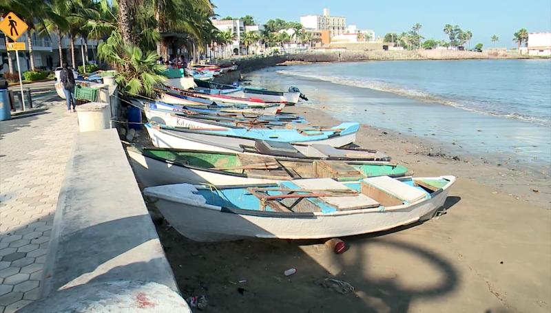 Pescadores desempleados pueden solicitar despensas al Ayuntamiento de Mazatlán