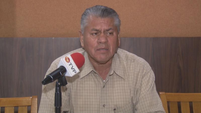 Marco García acusa que Director de CVIVE mando intimidar a invasores de predio en Aguaruto