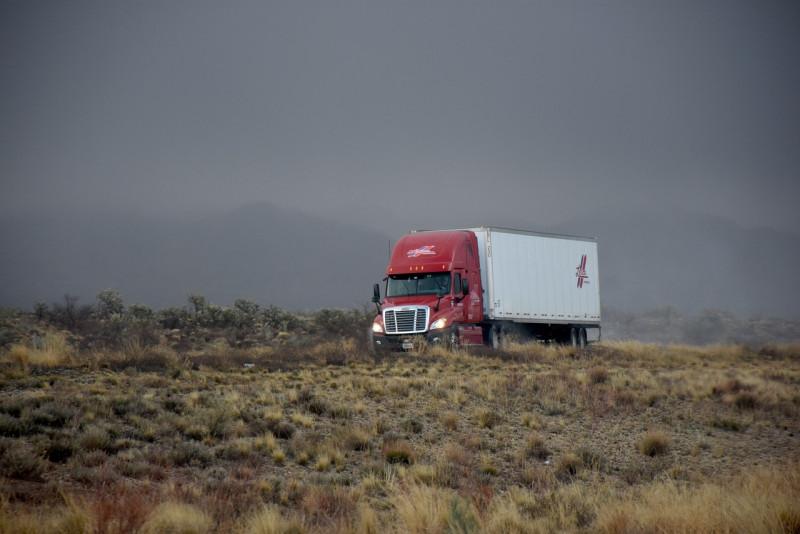 Nuevas rutas comerciales en México para dar salida a los productos nacionales.
