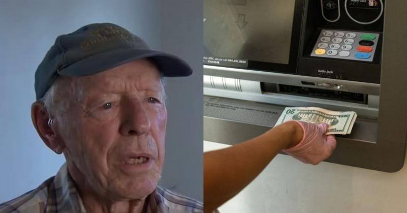 Hombre transfiere por error 77 mil dólares a cuenta equivocada y puede perder su casa